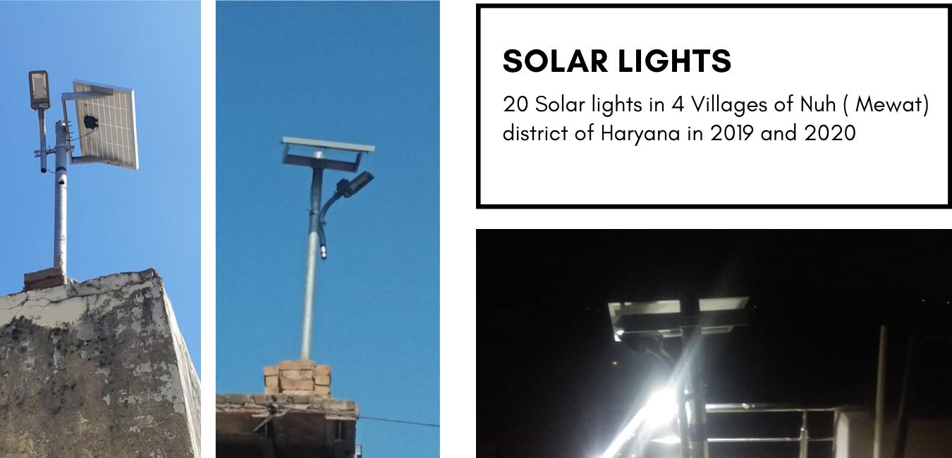 Solar Lights (1)